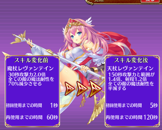 魔法皇女エステル 千年戦争アイギス